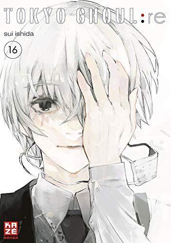 Tokyo Ghoul Manga Epub