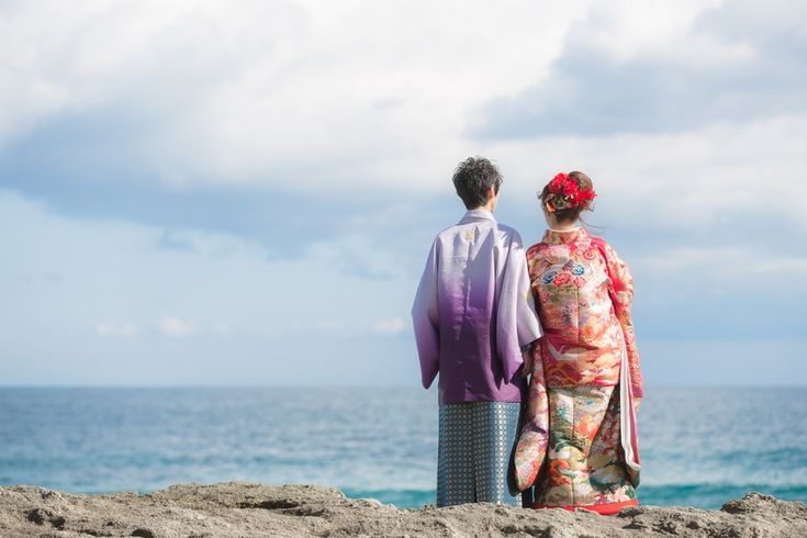 「和」の魅力を引き立てる!和装した花嫁の髪型画像15選