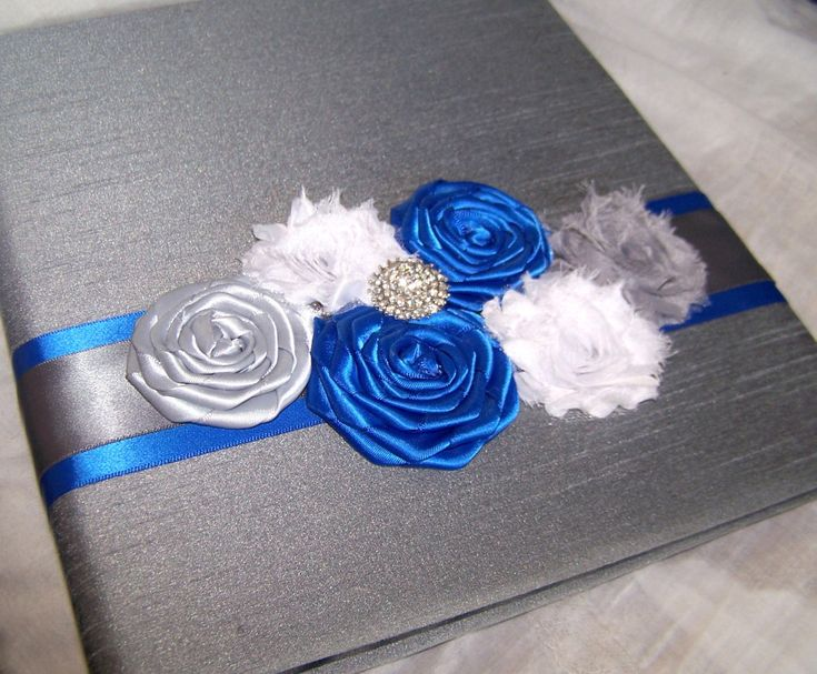 Custom WEDDING GUEST BOOK with Photo Spot   Charcoal by itsmyday, $58.00