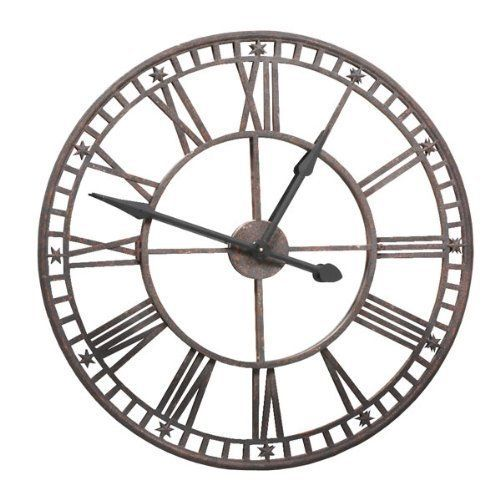 111 best Statement Wall Clocks for the Kitchen and Home images on