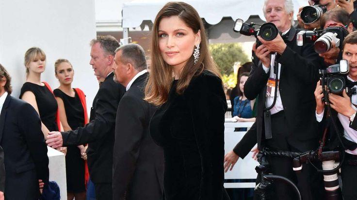 Le cinéma français peut compter sur un nouveau couple glamour ! En effet, l'actrice Laetitia Casta a... - babiradpicture - abp/BIG