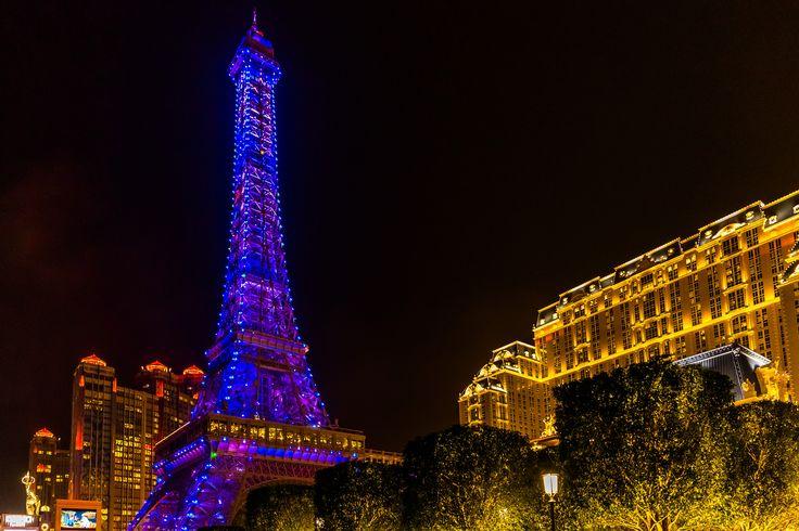 https://flic.kr/p/TvjcLZ | 712-104 | Parisian Macau Hotel
