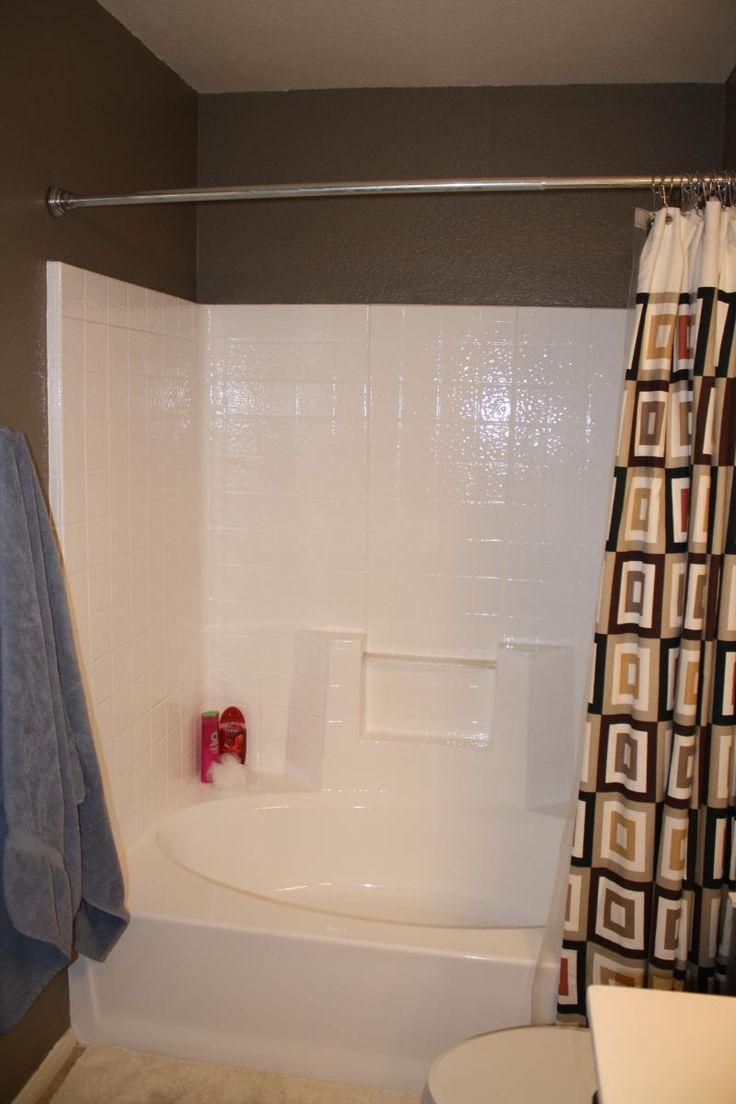 437 best Bathtub Refinishing School images on Pinterest | Bathtub ...