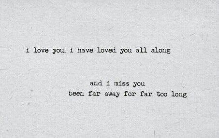 Far Away - Nickelback lyrics