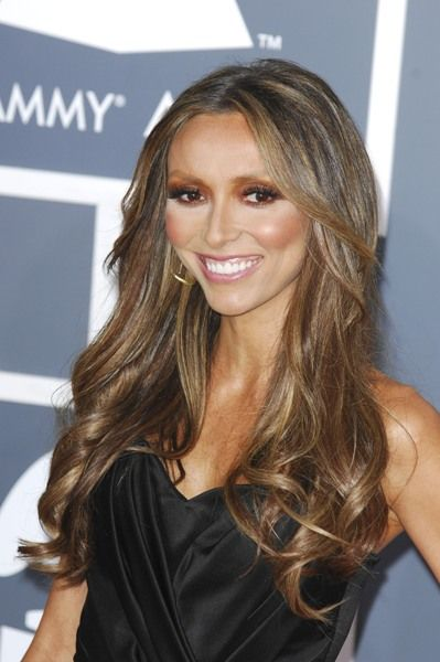 116 best giuliana hair do images on pinterest candies cottage best hair at the 2012 grammys giuliana rancics highlights to die for pmusecretfo Gallery