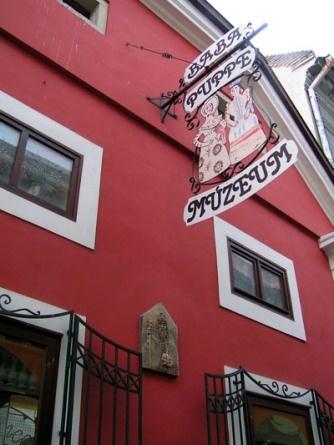 Baba-múzeum - Keszthely - Hungary