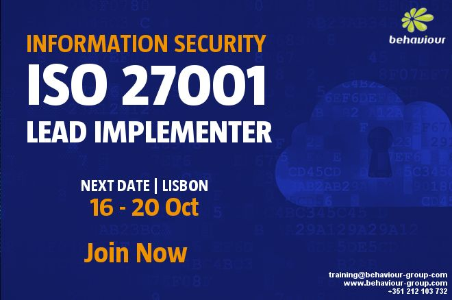 how to become a iso 27001 lead auditor