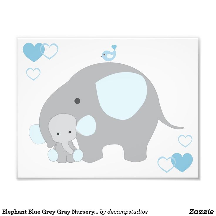 222 Best Images About Elephant Nursery Decor On Pinterest