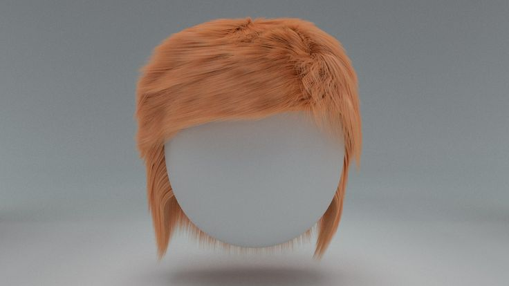 How to make Hair in Blender Cycles! easy!