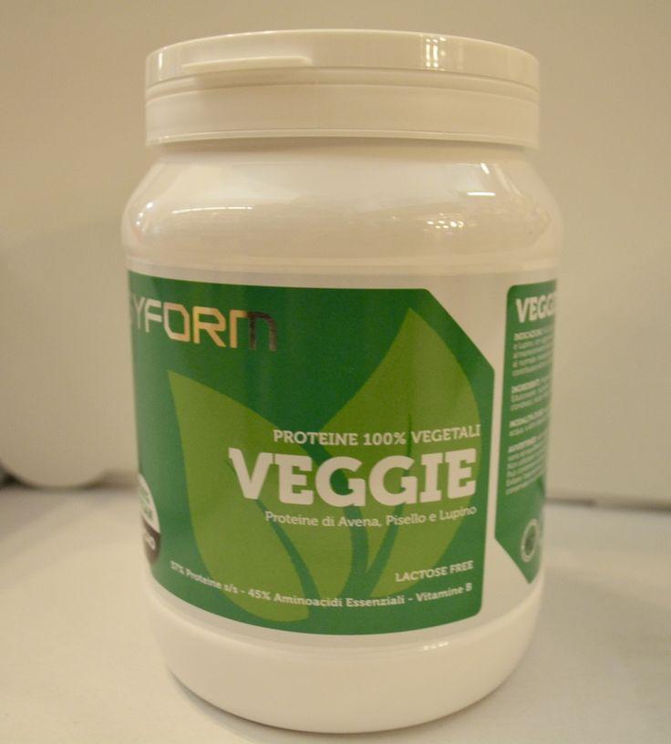 Veglie è un integratore di Proteine Vegetali Senza Lattosio. Con proteine di Avena, Pisello, Lupino. #sport #fitness #proteine #proteinevegetali #vegan #govegan #veganok  > www.erboristerialea.it