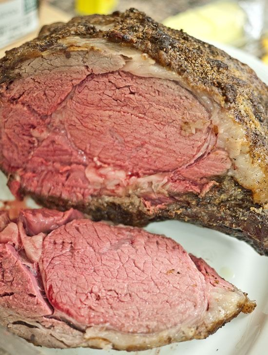 The Perfect Prime Rib Recipe | Sticky, Gooey, Creamy, Chewy | A Blog ...