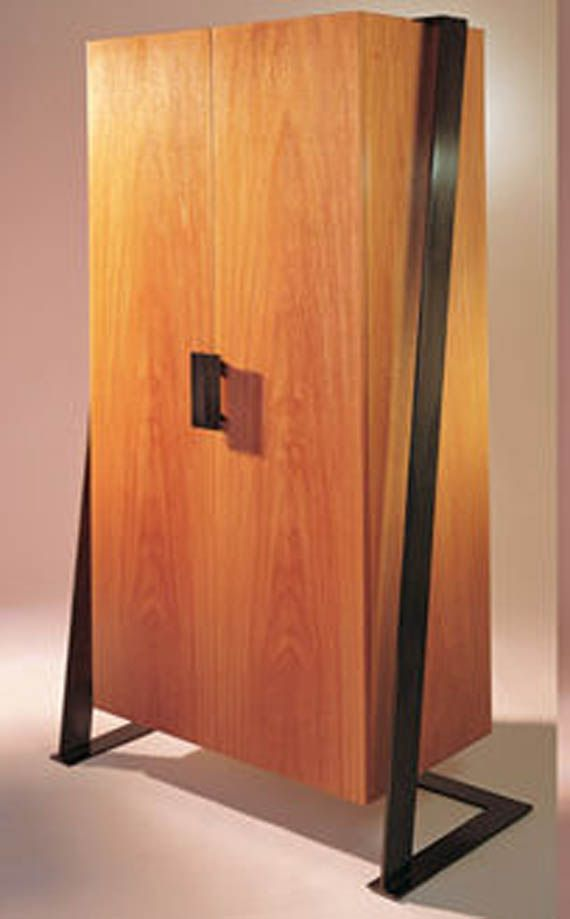 76 best images about french modern on pinterest classic for Armoire roche bobois