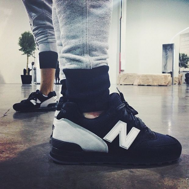 new balance latest