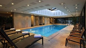 """A La Carte"" Instant in Perros-Guirec, France at L'AGAPA Hotel Spa #travel"