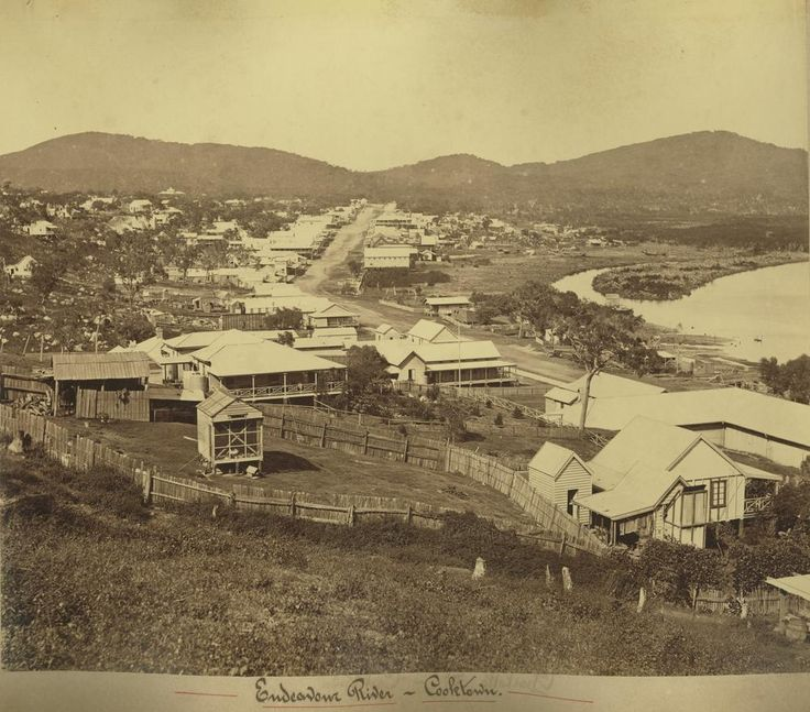 Cooktown ca1878