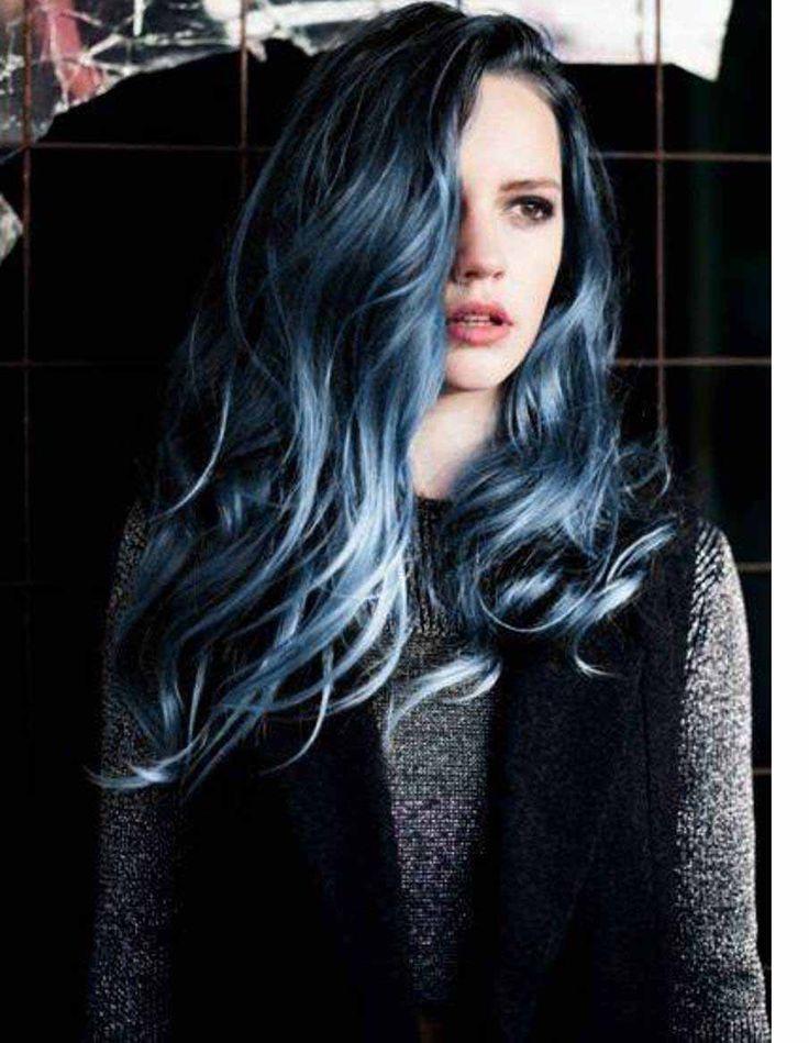 navy blue hair tumblr wwwpixsharkcom images