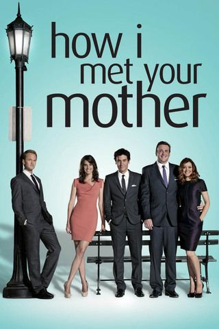 Watch How I Met Your Mother Online Free Full Episodes