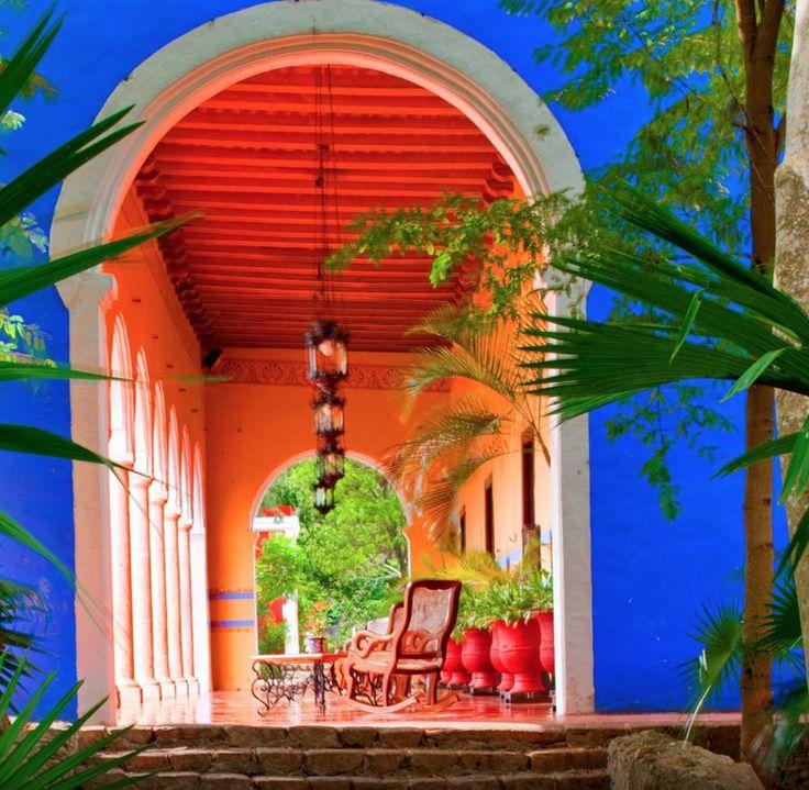 Hacienda Santa Rosa, A Luxury Collection Hotel, Santa Rosa | 44 miles to Uxmal Ruins