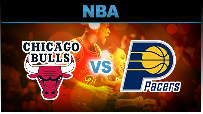 Chicago Bulls at Indiana Pacers Tickets