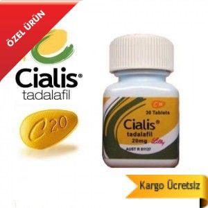 Cialis vitamin e