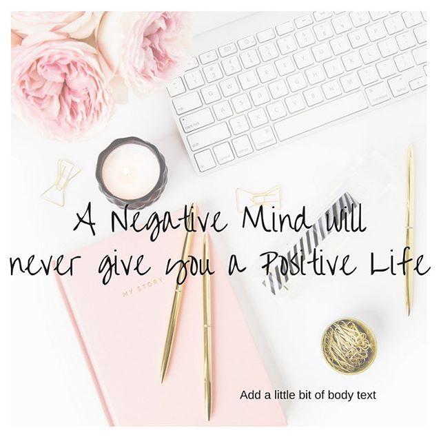 I always start the day with a few positive thoughts, ideas that make me feel strong and successful. Try this everyday for a week for yourself. #mindset #lifeshouldspark #wahm #suitesassypants #motivate
