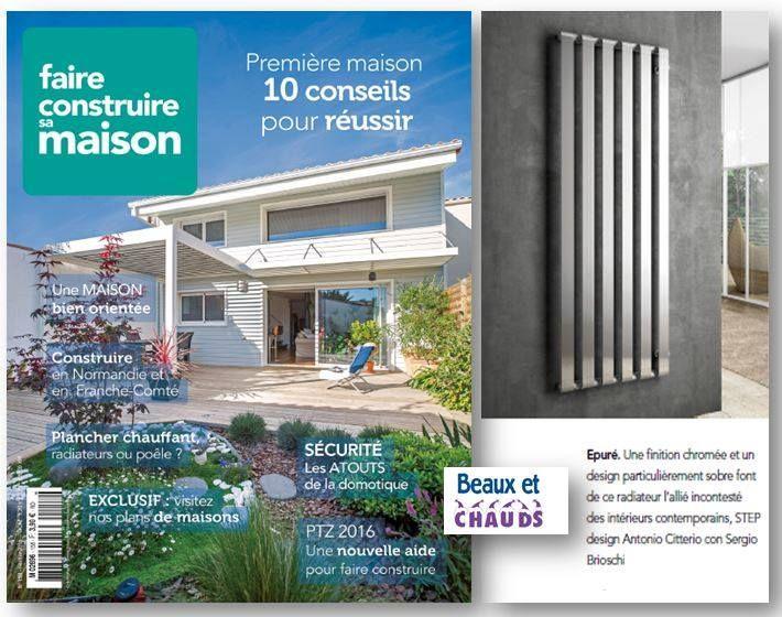 7 fantastiche immagini su Press su Pinterest Tecnologia, Settembre - aide pour construire une maison