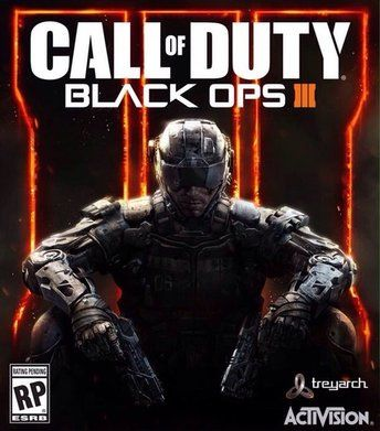 Call of Duty: Black Ops III - The Legendary Vault No. 5 #CallofDuty  http://thelegendaryvault.com/call-of-duty-black-ops-iii/