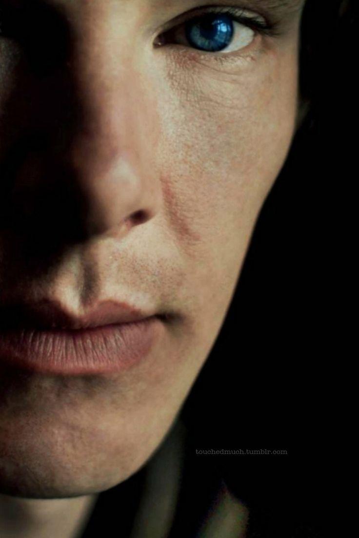 Benedict Cumberbatch - Sherlock