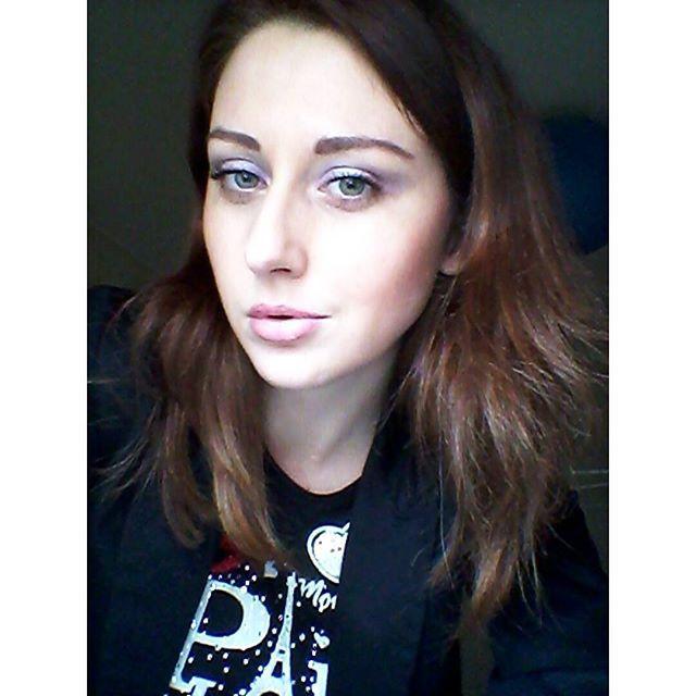 Nouvel article beauté en ligne sur le blog (lien sur ma bio) #yvesrocher #pinklips #blueeyes #beauty #cute #smile #toulouse #paris #marseille #lyon #france #russia #rcnocrop #model #blogger #picoftheday #kiko