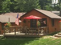 ♡♡♡♡♡♡ love it! Clear Lake Resort Michigan Lodging Family Vacation Resort - Located in Northern Michigan on Clear Lake, an all sports, spring fed, crystal clear lake that covers over 171 acres. Clear Lake is up to 50 feet deep, contains ...