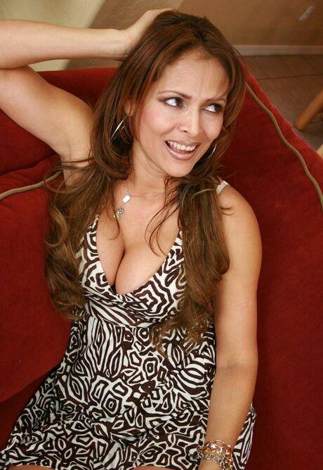 Monique Fuentes Nude Photos 85