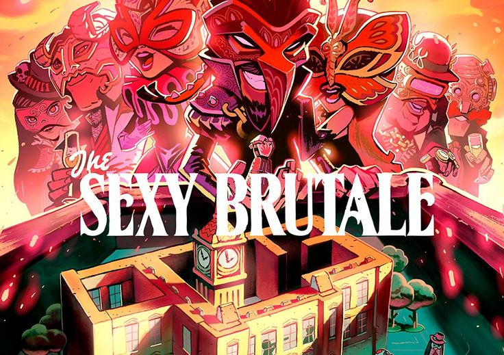 The Sexy Brutale Free Download game for PC and mobile was released and is readily available on this page on extraforgames.com, and we'll provide it to you along with completely free download and install. Download and install Completely free The Sexy Brutale PC Game Full Version and enjoy...