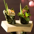 Tezukuri Sushi  Hammarby Kaj   38120 63 Stockholm