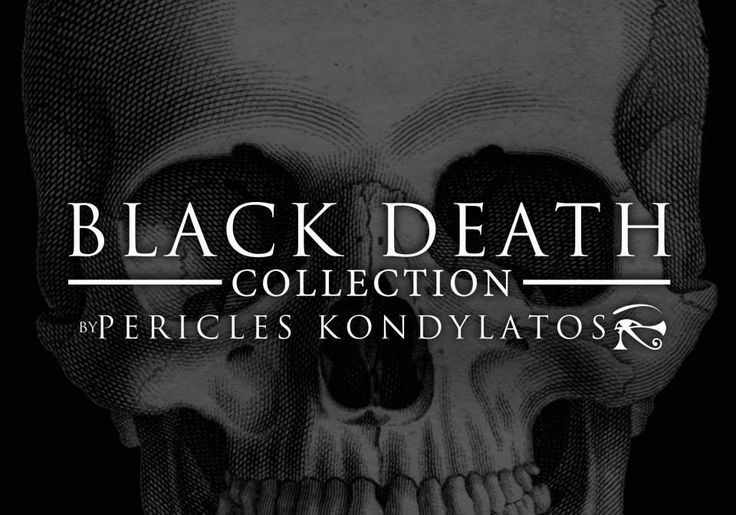 """Black Death"" Collection by Pericles Kondylatos Available to buy on-line @ Etsy e-shop: https://www.etsy.com/shop/PericlesKondylatos  ""Black Death – Gypsy Cult"" A jewelry collection - Homage to Goth & Gypsy culture. Photos by Takis Tsadilis"