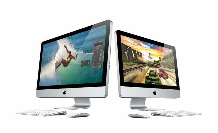 iMacs Set to Receive a Spec Bump Next Week?