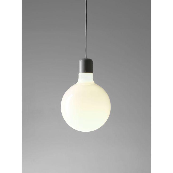 Form taklampa, rund från Design House Stockholm – Köp online på Rum21.se 1495:- SEK