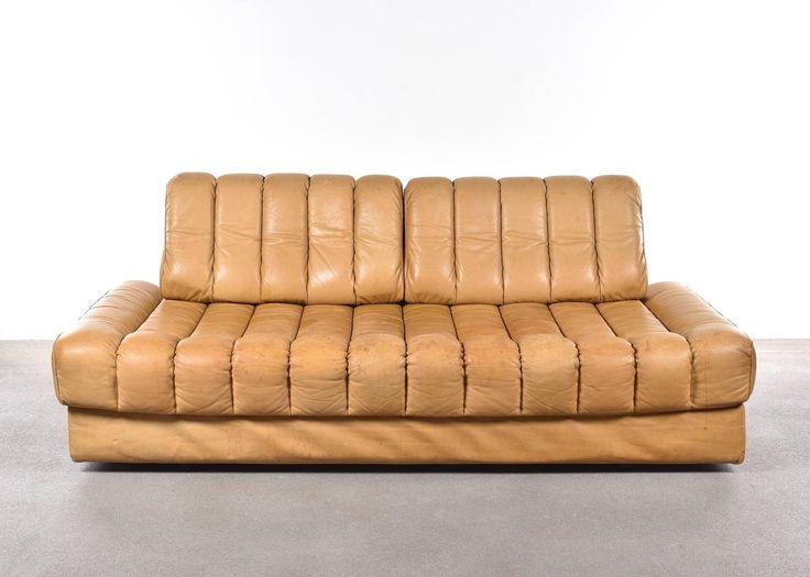 Die Besten 25 De Sede Sofa Ideen Auf Pinterest Lounge