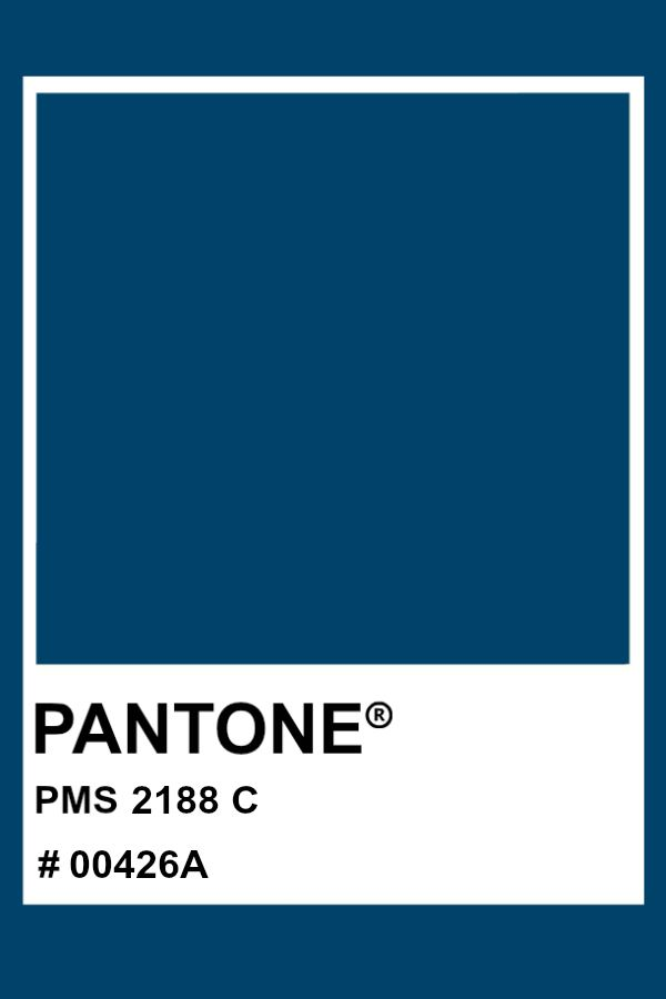 pantone 2188 c color pms hex blue in 2020 swatches 465 jet black number