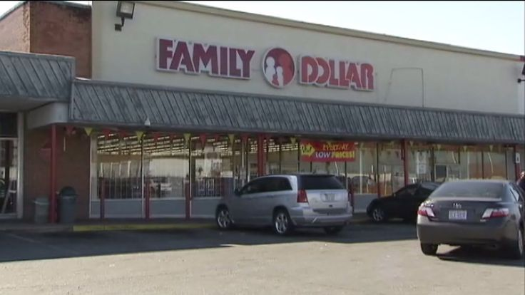 Family Dollar closing 30 stores across the Carolinas, including locations in the Triad
