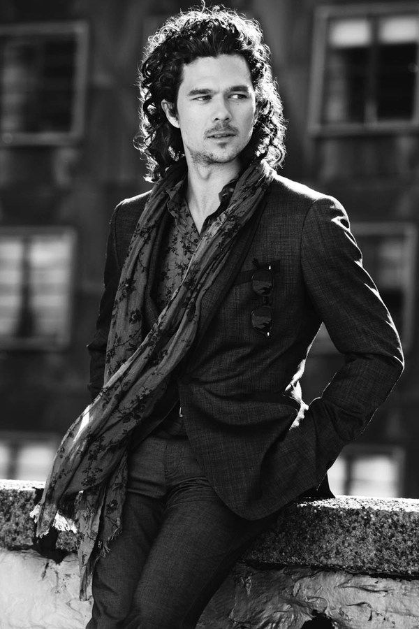 32 best images about Luke Arnold on Pinterest