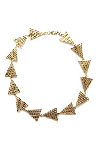 10 pieces of gold jewelry that are far from prissy