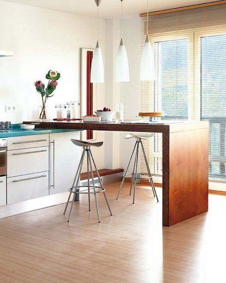 M s de 1000 ideas sobre encimera de la barra de cocina en - Barras en cocinas ...