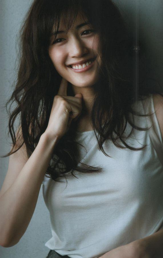 綾瀬はるか Haruka Ayase