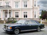 Rolls-Royce Silver Spur II '1989–93
