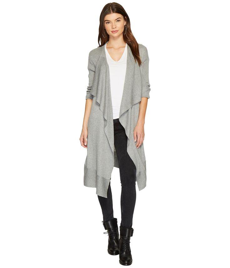 KENSIE Soft Sweater Cardigan KS9K5615. #kensie #cloth #