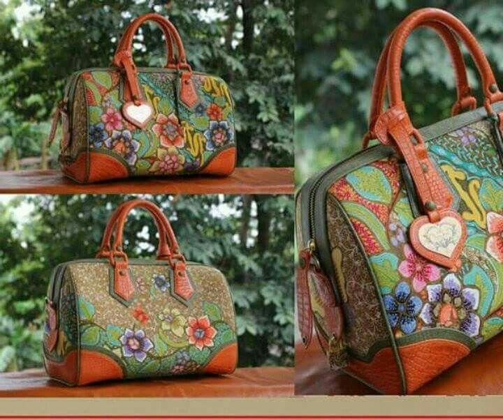 Made by Lovely Batik