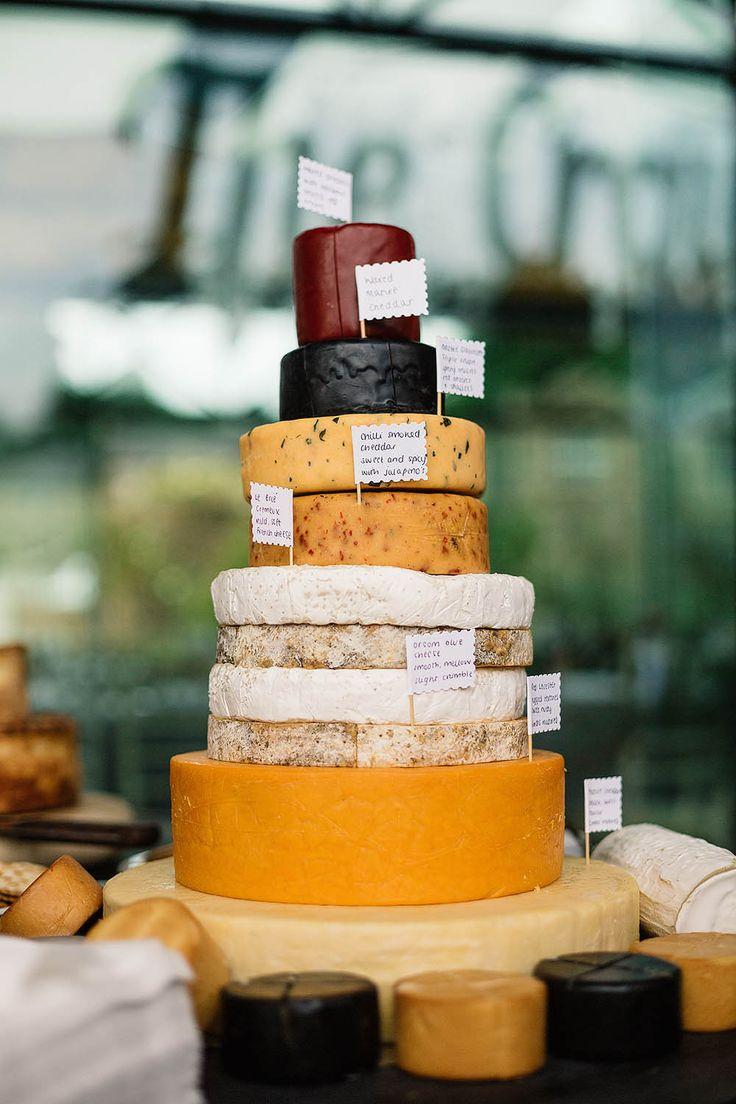 Cheese Cakes At Charlie Joseph S