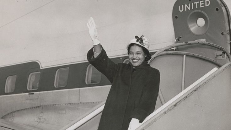 13 Facts About Rosa Parks You Might Not Know, In Honor Of Her Birthday