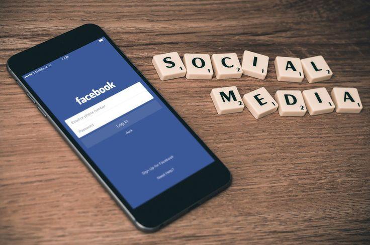 Social Media Marketing (SMM) - Facebook and LinkedIn