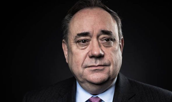 SNP split over business rate row as Alex Salmond makes 'case' for action - https://newsexplored.co.uk/snp-split-over-business-rate-row-as-alex-salmond-makes-case-for-action/